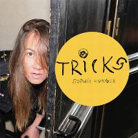 Cover Sophie Hunger - Tricks