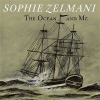 Cover Sophie Zelmani - The Ocean And Me