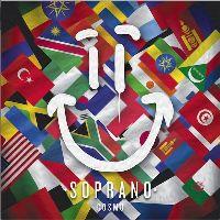 Cover Soprano - Cosmo