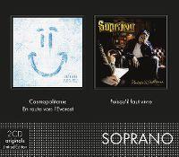 Cover Soprano - Cosmopolitanie - En route vers l'Everest / Puisqu'il faut vivre