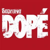 Cover Soprano - Dopé