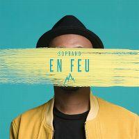 Cover Soprano - En feu