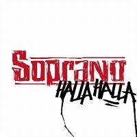 Cover Soprano - Halla halla
