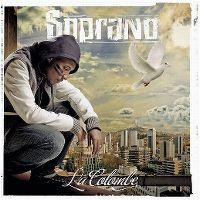 Cover Soprano - La colombe