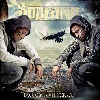 Cover Soprano - La colombe et le corbeau