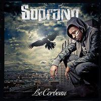 Cover Soprano - Le corbeau