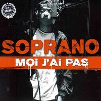 Cover Soprano - Moi j'ai pas
