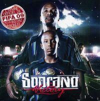 Cover Soprano - Victory
