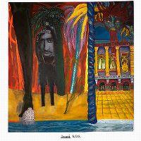 Cover S.O.S. - Imani