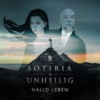 Cover Sotiria mit Unheilig - Hallo Leben