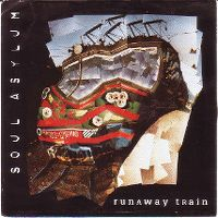 Cover Soul Asylum - Runaway Train