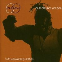 Cover Soul II Soul - Club Classics Vol. One
