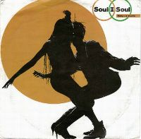 Cover Soul II Soul - Keep On Movin'
