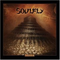 Cover Soulfly - Conquer