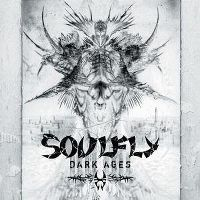 Cover Soulfly - Dark Ages