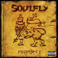 Cover Soulfly - Prophecy
