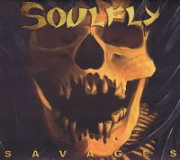 Cover Soulfly - Savages