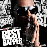 Cover Soulja Boy Tellem - Best Rapper