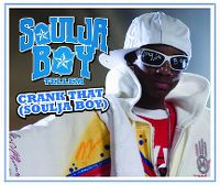 Cover Soulja Boy Tellem - Crank That (Soulja Boy)