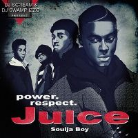 Cover Soulja Boy Tellem - Juice