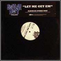 Cover Soulja Boy Tellem - Let Me Get Em