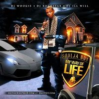 Cover Soulja Boy Tellem - My Way Of Life