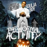 Cover Soulja Boy Tellem - Paranormal Activity