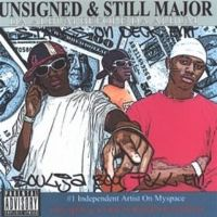 Cover Soulja Boy Tellem - Unsigned And Still Major: Da Album Before Da Album