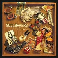 Cover Soulsavers - It's Not How Far You Fall, It's The Way You Land