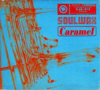 Cover Soulwax - Caramel