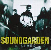 Cover Soundgarden - A-Sides