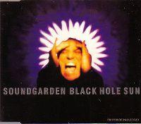 Cover Soundgarden - Black Hole Sun