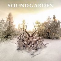 Cover Soundgarden - King Animal