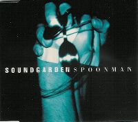 Cover Soundgarden - Spoonman