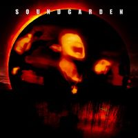 Cover Soundgarden - Superunknown