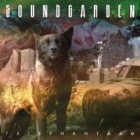 Cover Soundgarden - Telephantasm