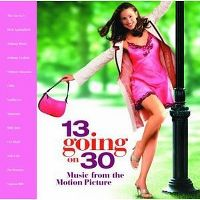 Cover Soundtrack - 13 Going On 30
