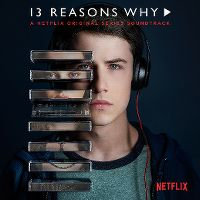 Cover Soundtrack - 13 Reasons Why