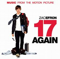 Cover Soundtrack - 17 Again