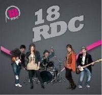 Cover Soundtrack - 18 RDC