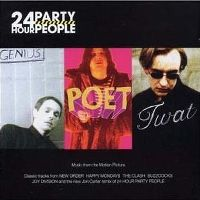 Cover Soundtrack - 24 Hour Party People