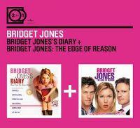 Cover Soundtrack - 2 For 1: Bridget Jones's Diary + Bridget Jones - The Edge Of Reason