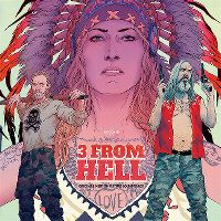 Cover Soundtrack - 3 From Hell