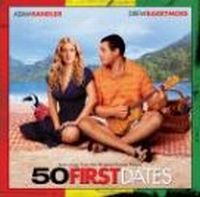 Cover Soundtrack - 50 First Dates