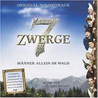 Cover Soundtrack - 7 Zwerge - Männer allein im Wald