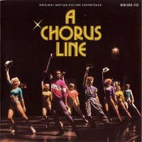 Cover Soundtrack - A Chorus Line