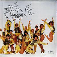Cover Soundtrack - A Chorus Line