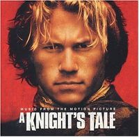 Cover Soundtrack - A Knight's Tale