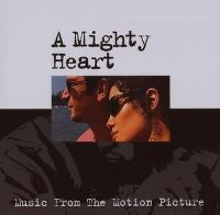 Cover Soundtrack - A Mighty Heart