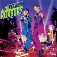 Cover Soundtrack - A Night At The Roxbury